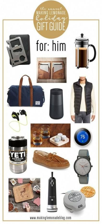 64+ Ideas Gifts For Guys Ideas Holidays