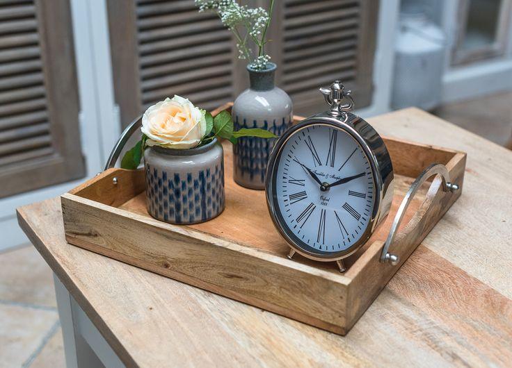 Zegar owalny Gabinet #belldeco #homedecor #designe #home #clock