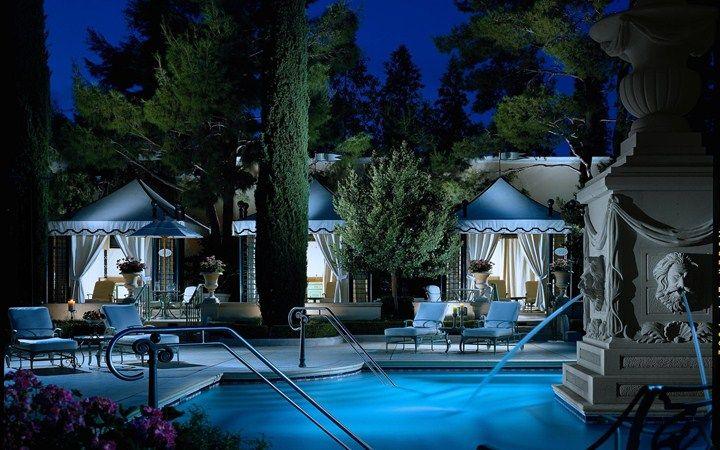 Las Vegas Hotels Suites 3 Bedroom Exterior Remodelling Gorgeous Inspiration Design
