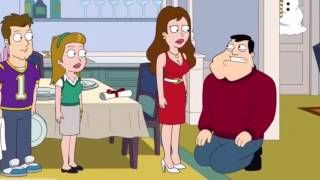 Image result for American Dad Stan Gets a New Family