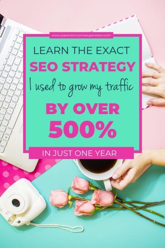 Ein super einfacher Leitfaden für SEO-Anfänger Diese SEO-Tipps für Blogger-Anfänger werden …