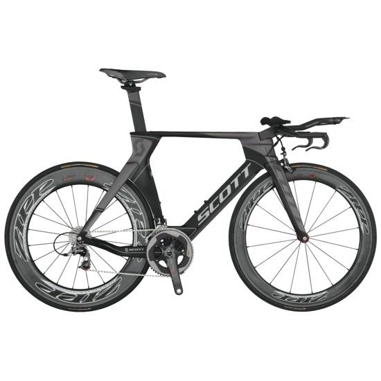 Scott Plasma Premium Bike Marketing Esportivo Esportes