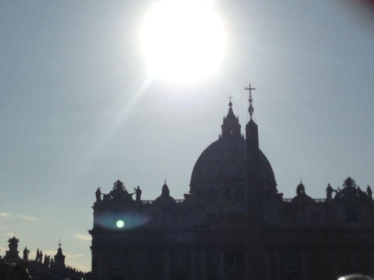 Vaticano by Mariano Morassut