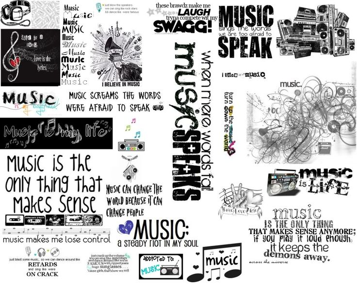 music quotes :)