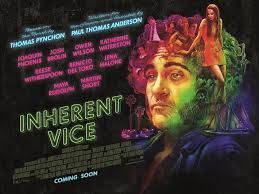 Κινηματογράφος... γένους θηλυκού!: Έμφυτο ελάττωμα - Inherent vice (2014)