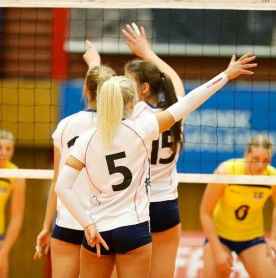 European Qualifier Under 19 Standings Uefa Team Norway At The Qualifier For The 2014 Cev U19