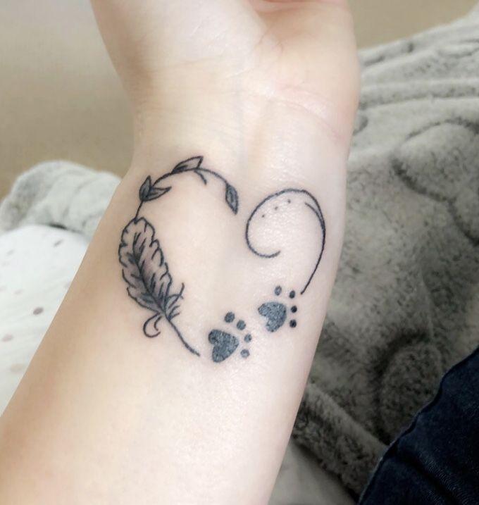 Memorial Tattoo Tattoos Memorial Tattoo Pet Memorial Tattoo
