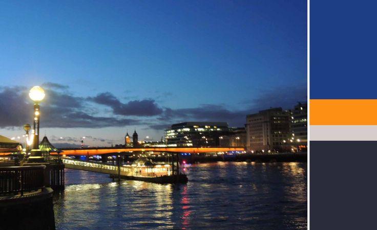 Colour harmony London