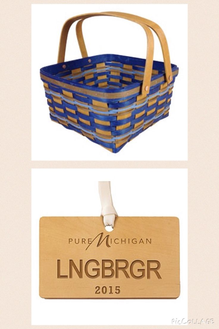 Best 170 Longaberger Baskets USA images on Pinterest | Home decor