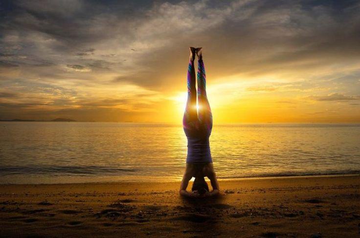 Benefits of Yoga Headstands