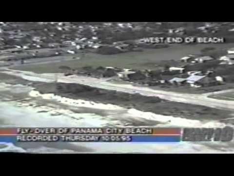 ▶ Hurricane Opal Damage - YouTube