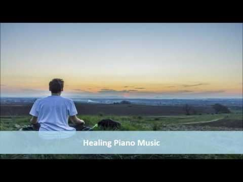 Rain And Piano 마음의 치유와 휴식을 위한 명상음악