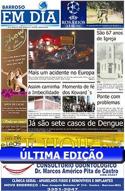 FERNANDO TERRA PERGUNTA: SABEMOS GASTAR? | Barroso EM DIA