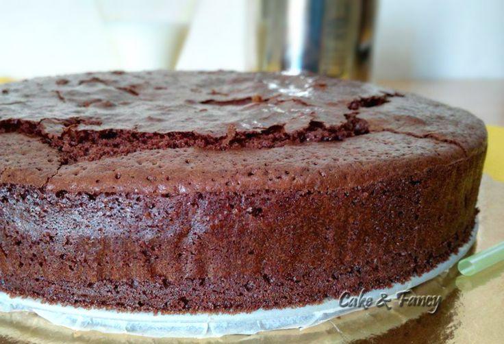 Mud cake cioccolato fondente