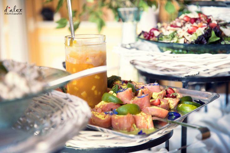 Wedding Buffet  #finland #porvoo #summer #wedding #kialamannor #kiialankartano