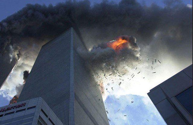 Rund um die Anschläge vom 11. September 2001 gibt es weiterhin eine Vielzahl von…