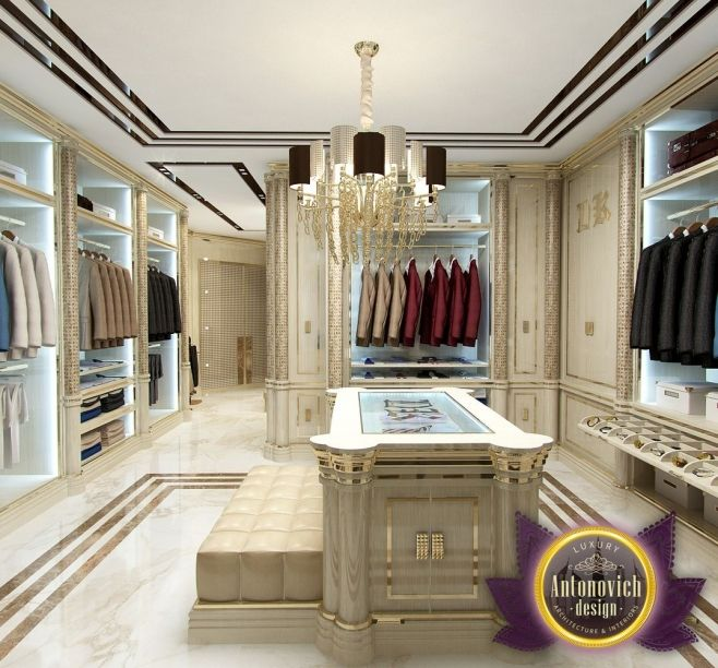 Dressing Room Design In Dubai, Dressing Rooms Interior Design, Photo 4 |  Pinterest | Dressing Room Design, Room Interior Design And Room Interior