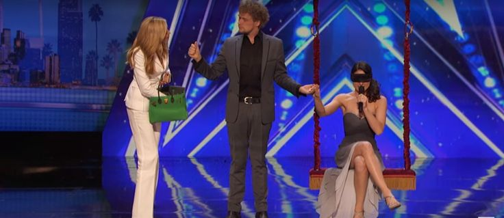 America' Got Talent 2016: 'The Clairvoyants' Bewitching Performance! [WATCH] - http://www.morningnewsusa.com/america-got-talent-2016-clairvoyants-bewitching-performance-watch-2381918.html