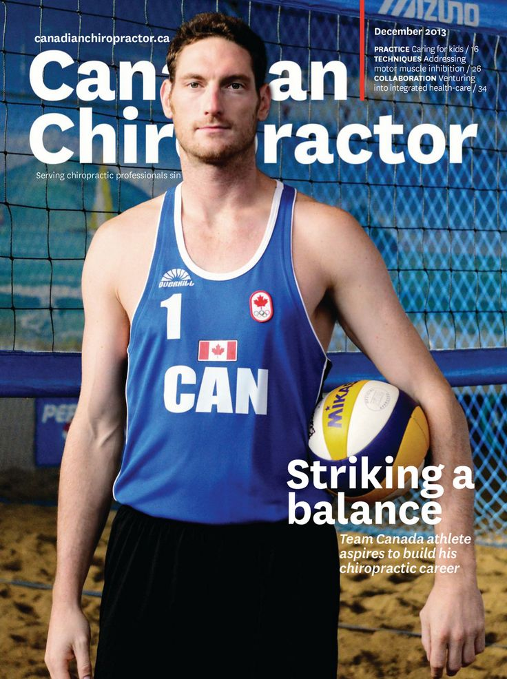 Striking a Balance with Chiropractic, Josh Binstock