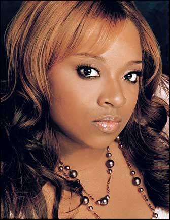 "Ki Ki Clark | Gospel singer Kierra ""KiKi"" Sheard will be performing at Praise ..."