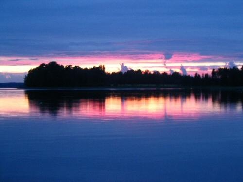Magical Finnish Summer by Visit Finland, via Flickr