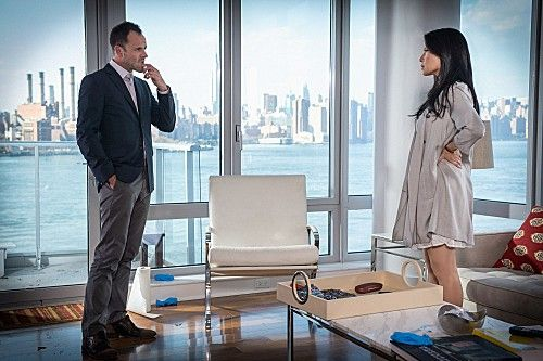"Elementary RECAP 11/14/13: Season 2 Episode 8 ""Blood Is Thicker""  #Elementary"