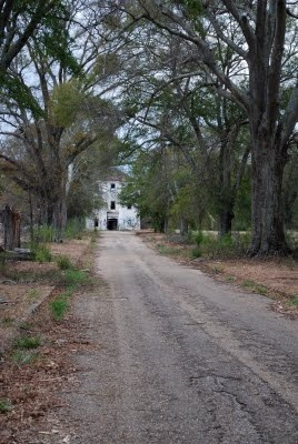 Old Bryce Hospital for the Insane, Tuscaloosa, Alabama