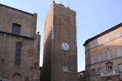 Sant'Elpidio a mare - la piazza