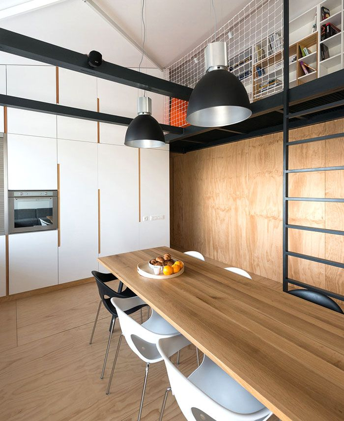 modern loft bratislava 7