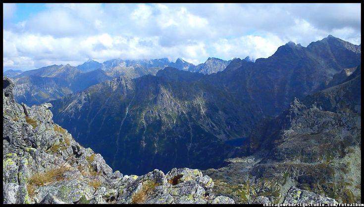 Tatry / Góry / Tatra Mountains / Szpiglasowa #Tatry #Tatra-Mountain #Góry #szlaki-górskie #piesze-wędrówki-po-górach #szczyty-górskie #Polska #Poland #Polskie-góry #Szpiglasowy-Wierch #Szpiglasowa-Przełęcz #Zakopane #Tatry-Wysokie #Polish Mountains #Morskie Oko #Czarny-Staw #na -szlaku-z-Doliny-Pięciu-Stawów-poprzez-Szpigla sową-Przełęcz-i-Szpiglasowy-Wierch-do-Morskiego-Oka #turystyka górska