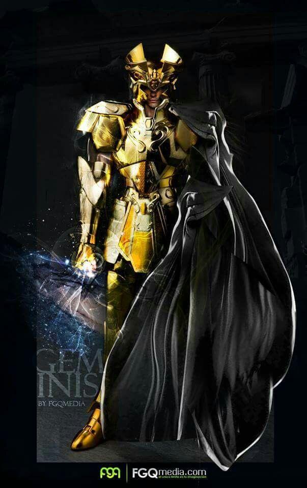 Gemini Knight