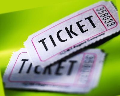 Tickets. On a concert of his favorite band or a fan meeting of his favorite author will make him happy.