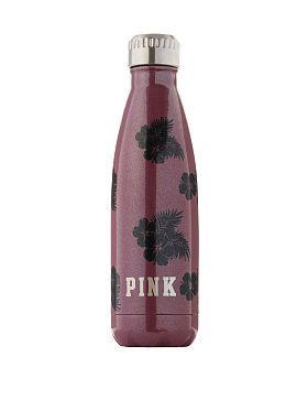 Metal Water Bottle PINK