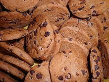Chips ahoy chocolate chips cookie recipe!