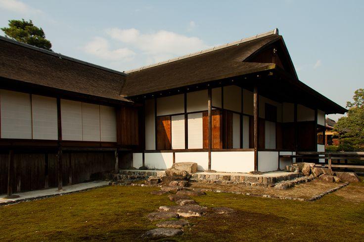 https://flic.kr/p/aELiaG | Katsura Imperial Villa, Japan
