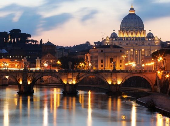 6. Rome …    Every list of European holidays includes Rome, simply because it is one of the most amazing European capitals. From the history to the …