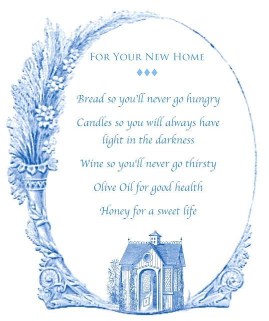 housewarming gift ideas, love the saying, will make prettier!