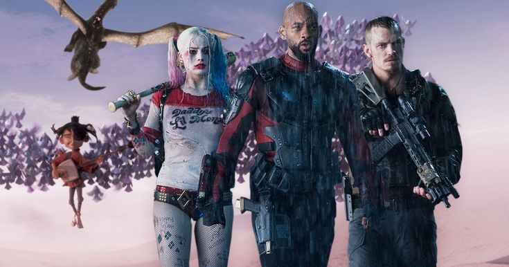 Best Movies to See in August: 'Suicide Squad,' 'Pete's Dragon' and More: Late summer is an odd time in the moviegoing calendar, when the last gasps of blockbuster season share cineplex marquees with left-of-center indies and slightly off-beat studio projects. August brings a varied slate of new releases, from a fantastical children's stop-motion wonder to a true story dramatized as a wartime bro-out to a comedy showcase for the cream of the sitcom crop. Pretty ...This article originally…