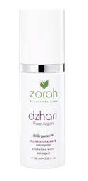 DZHARI - BRUINE HYDRATANTE ASTRINGENTE http://www.zorahbiocosmetiques.com/produit/dzhari