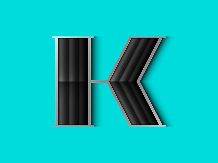 A1–Z26 / K11 #graphic #design #typography