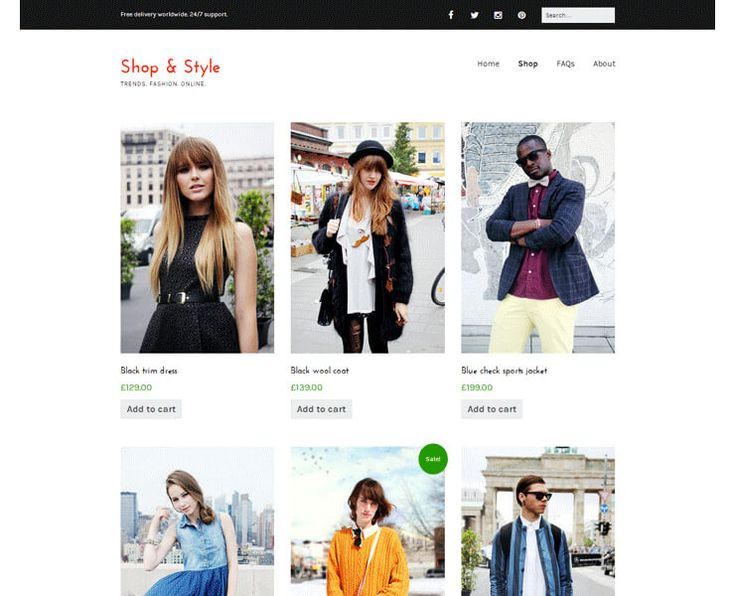 Make is a beautiful and very versatile free multipurpose WordPress theme developed by Theme Foundry. This theme includes an extensive website builder, so you will create your website in no time, even if you are not a WordPress developer. No coding knowledge is required, although thats always a plus. The theme works in 3 easy […]