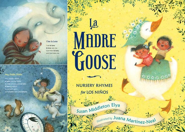 Las Alegrías of Bilingual Books: Juana Martinez-Neal on Raising Kids to Be Compassionate World Citizens