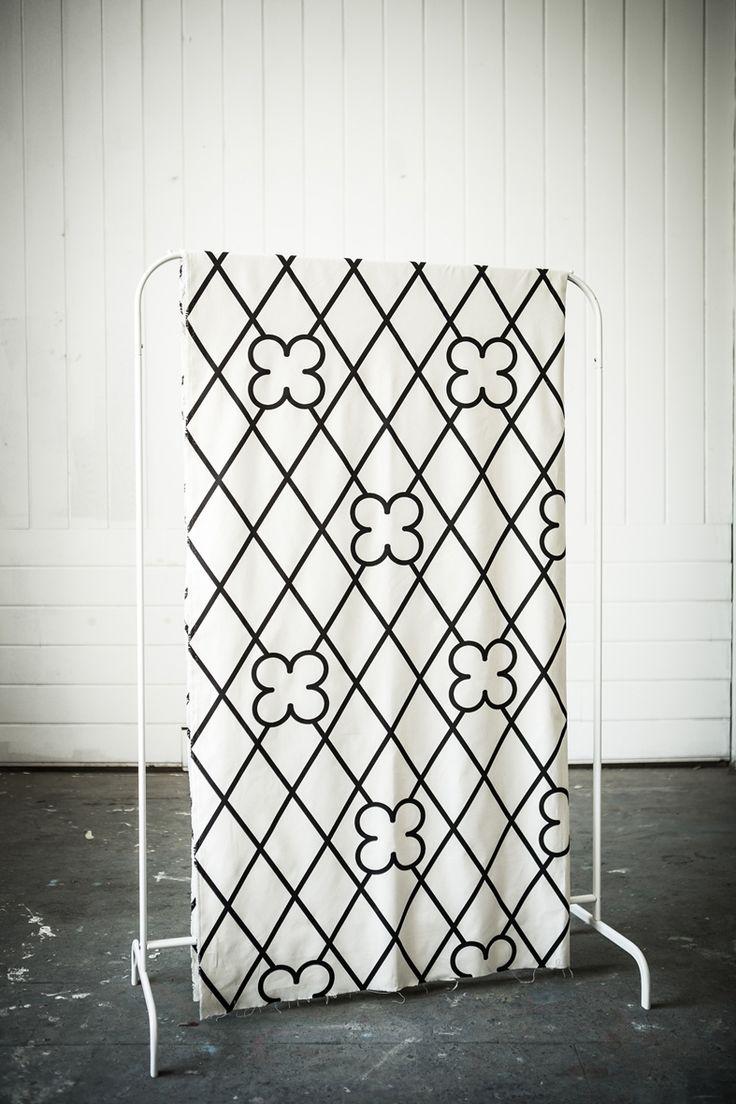 Falbanka: wyjątkowe tkaniny dekoracyjne - PLN Design