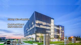Galaxy Blue Sapphire Noida Office Space