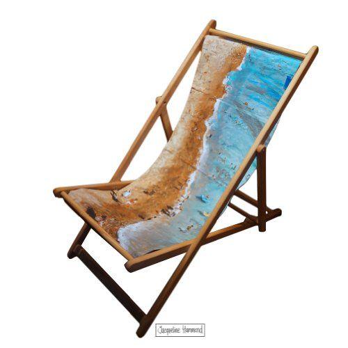 Beach Deckchair - Outdoor Folding Wooden Deck Chair - Garden Furniture - Traditional Seaside Sun Lounger Smart Deco http://www.amazon.co.uk/dp/B0087OSIWS/ref=cm_sw_r_pi_dp_0ryQvb0ZRYEA0