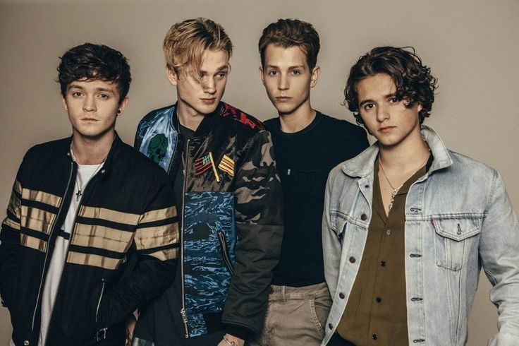 | THE VAMPS BACK THE BID FOR BIRMINGHAM COMMONWEALTH GAMES! | http://www.boybands.co.uk