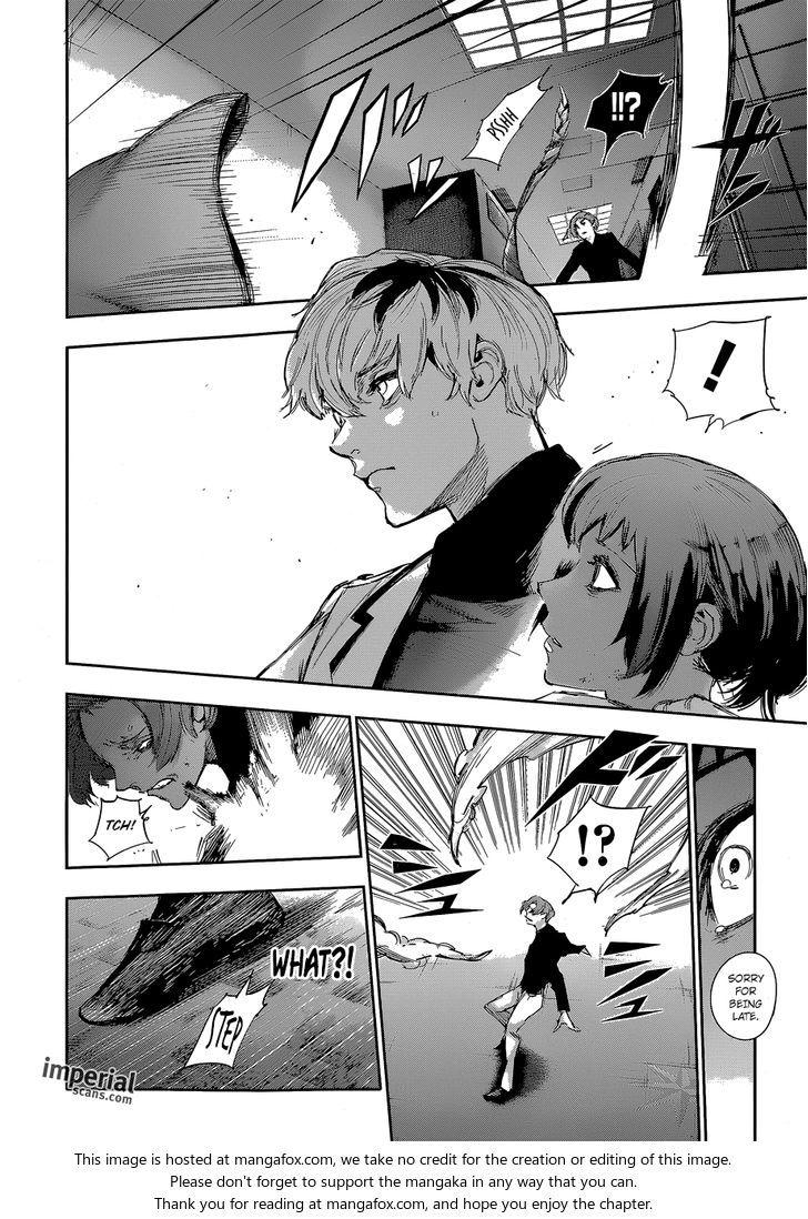 Vol.3 Ch.22 Page 19 - Mangago