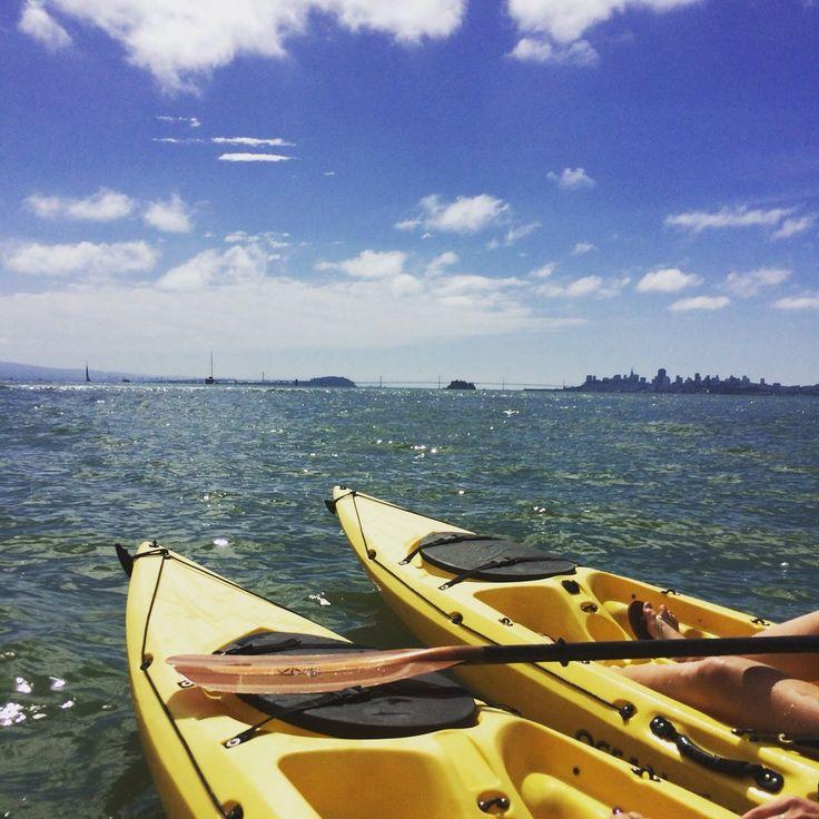 Sea Trek Kayak & Stand Up Paddling Center - Sausalito, CA, United States