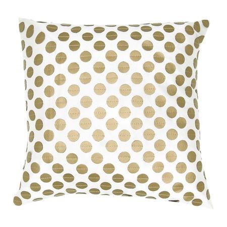 Circles Pillow