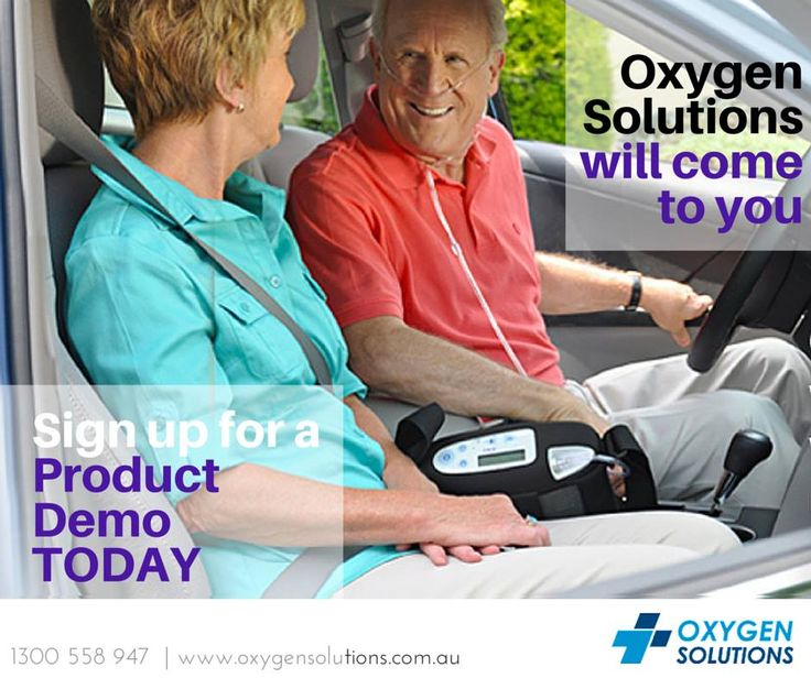Did you know that, Oxygen Solutions will come to you?With respiratory consultants located around Australia you can trial your very own Portable Oxygen Concentrator in the comfort of your own home.Sign up for a Product Demo at http://www.oxygensolutions.com.au/